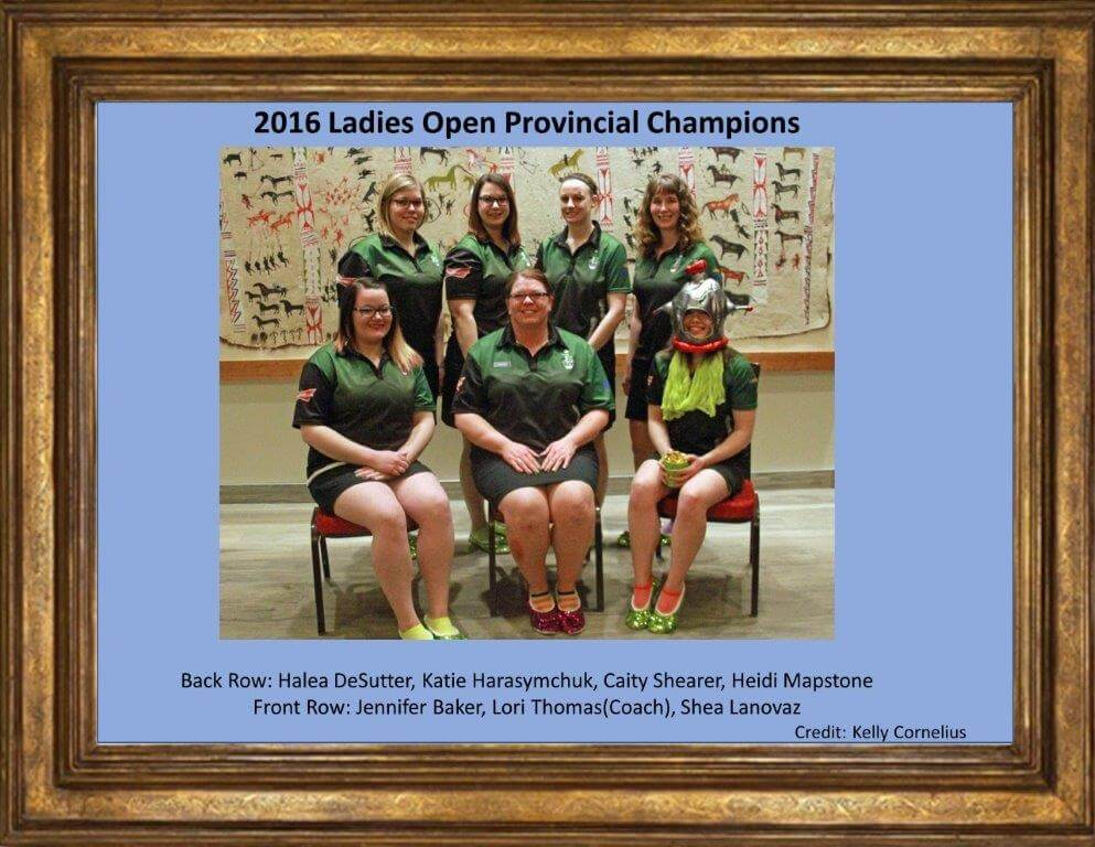 This image has an empty alt attribute; its file name is 2016-Open-Ladies-Provincial-Champions.jpg